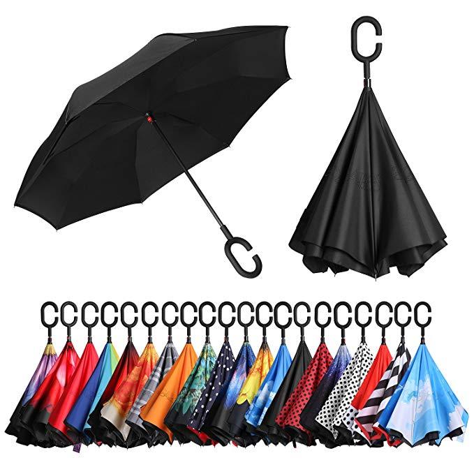 Mini Umbrella review