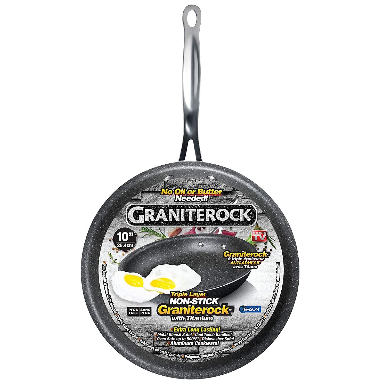 Graniterock Pan